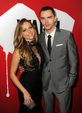 Teresa Palmer and Nicholas Hoult hit the Hollywood red carpet on January 29 for the premiere of their new film, Warm Bodies.