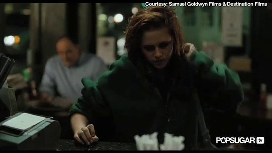 Kristen Stewart in Welcome to the Rileys: Mallory Meets Doug