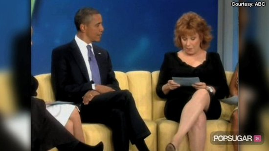 Video: President Obama's View on Lindsay & Snooki