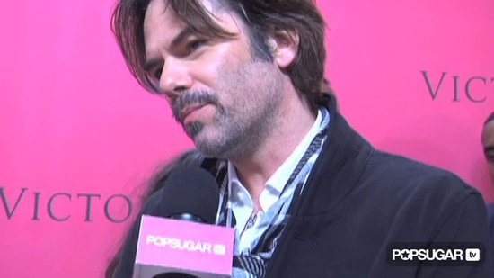 Video: Billy Burke Wants Sexy Breaking Dawn Honeymoon Scenes
