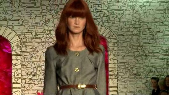 London Recap: Watch the Mulberry Spring '11 show!