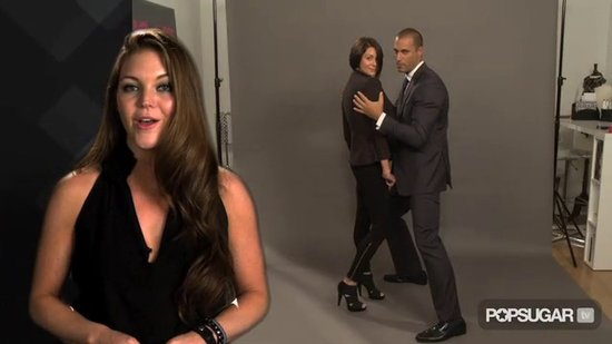 FabSugarTV: Nigel Barker's Tips For Taking The Perfect Picture!