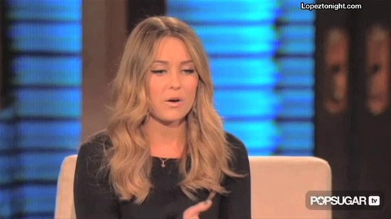 Video: Lauren Conrad's Butt-Baring Disaster