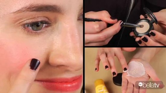 Summer Makeup Tips: How to Do More With Less