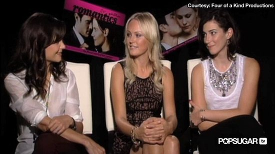 Video: Katie Holmes Bonds With Girls Over Cupcakes