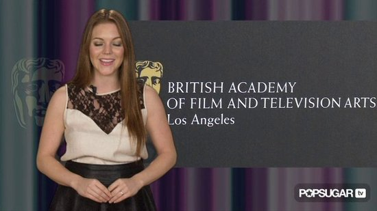 FabSugarTV: Carey Mulligan, Marion Cotillard, and Olivia Wilde Dazzle at the BAFTAS!