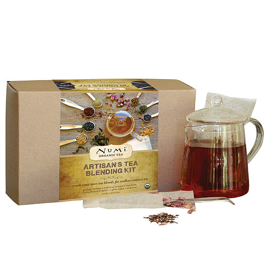 Numi Artisan Tea Blending Kit