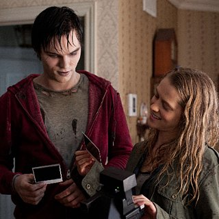 Warm Bodies Video Movie Review