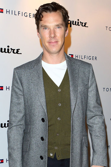 Benedict Cumberbatch is in talks to star in The Imitation Game as English mathematician Alan Turing.