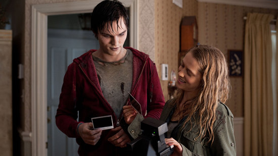 Watch, Pass, or Rent Video Movie Review: Warm Bodies