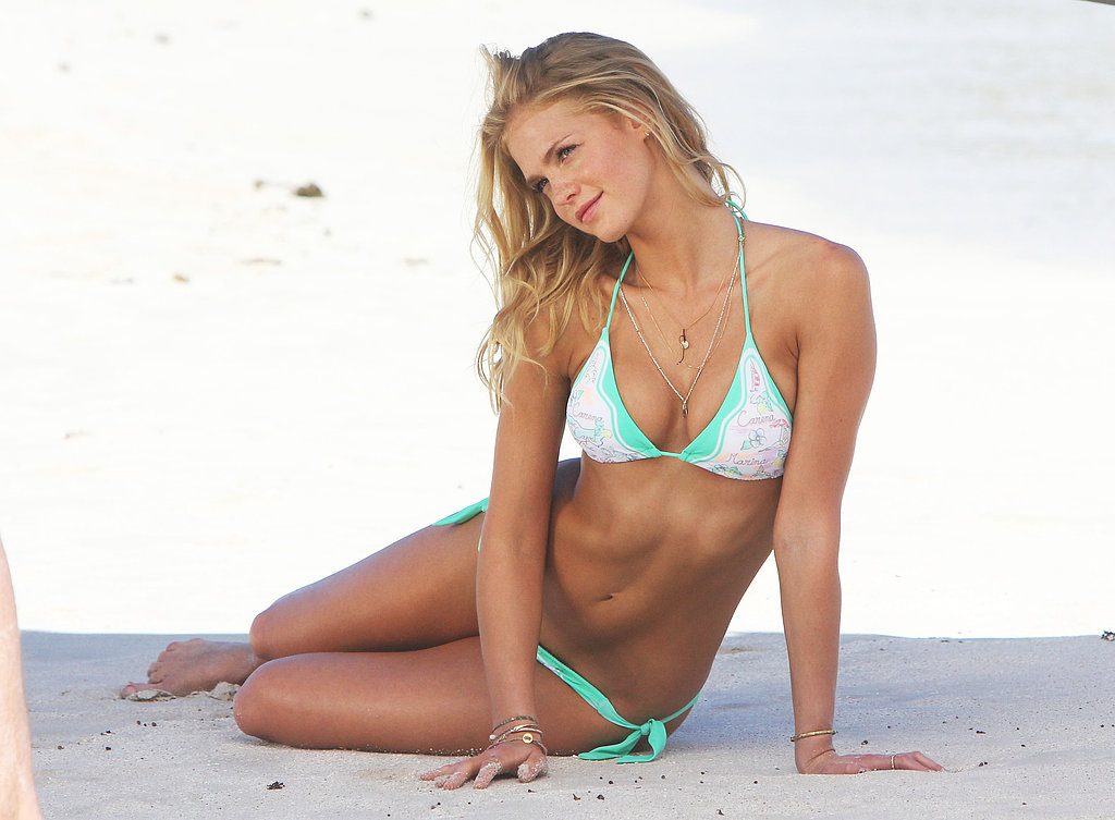 Erin Heatherton Photos