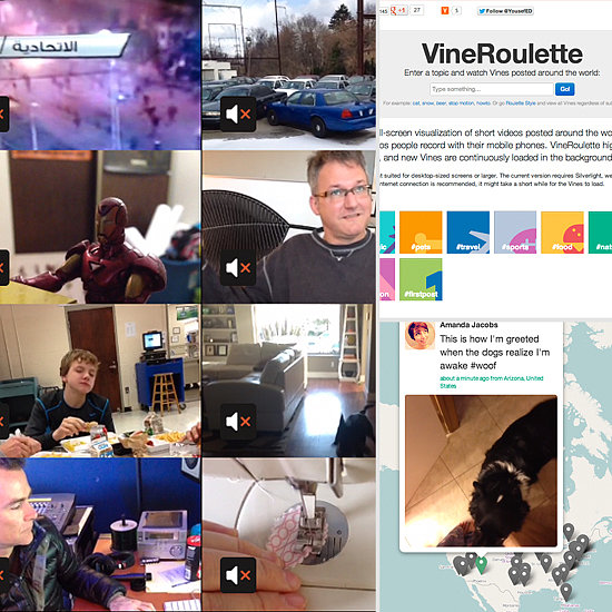 6 Web Ways to View Vine Videos