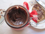 Homemade Nutella Spread