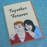 Roseanne and Dan: Together Forever ($4)