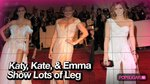 Video: Met Costume Gala Best Dressed, Highest Slits, Hottest Couples and More!