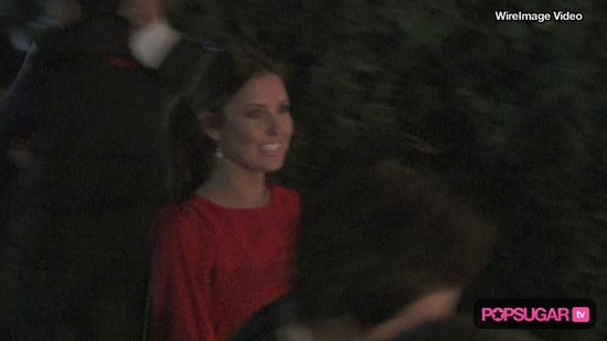 Video: Audrina & Ryan's Hollywood Date Night