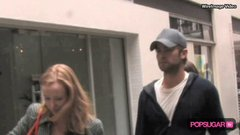 Video: Watch Chace Crawford Play London Fashion Editor