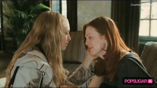 Video: Amanda Seyfried's Lady Love Scenes