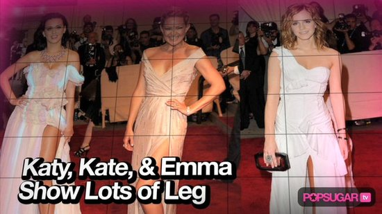 PSR 5/4/10: Met Gala Couples, a Kristen-Emilie Faceoff, & the Most Daring Dresses!