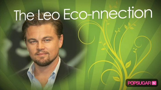 The Leo Eco-nnection: How Cameron, Gisele, & Green Celebs All Link to Leo