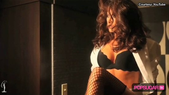 Video: The Controversial Miss USA Sexy Shoot