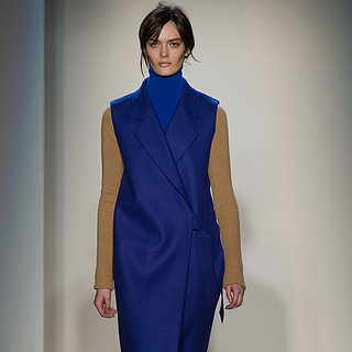 Victoria Beckham Review | Fashion Week Fall 2013