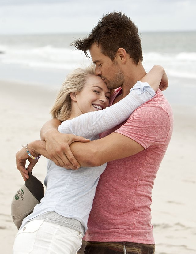 Alex and Katie, Safe Haven
