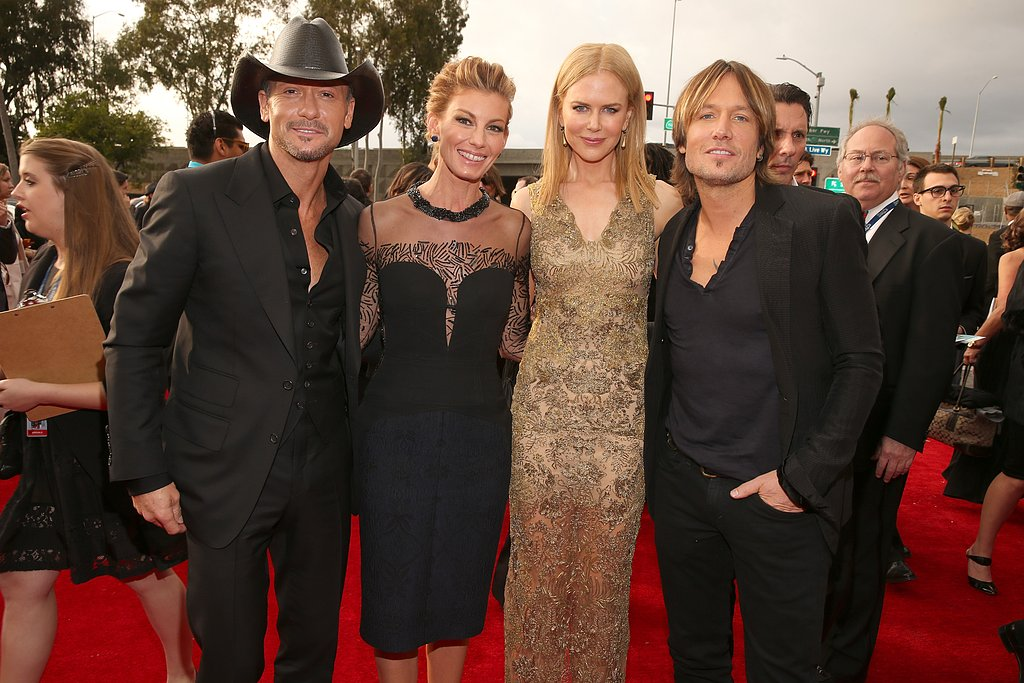 Keith Urban Photos