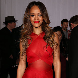 Rihanna at the Grammys 2013 | Pictures