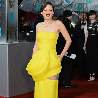 2013 BAFTA Awards Celebrity Red Carpet Pictures and Dresses