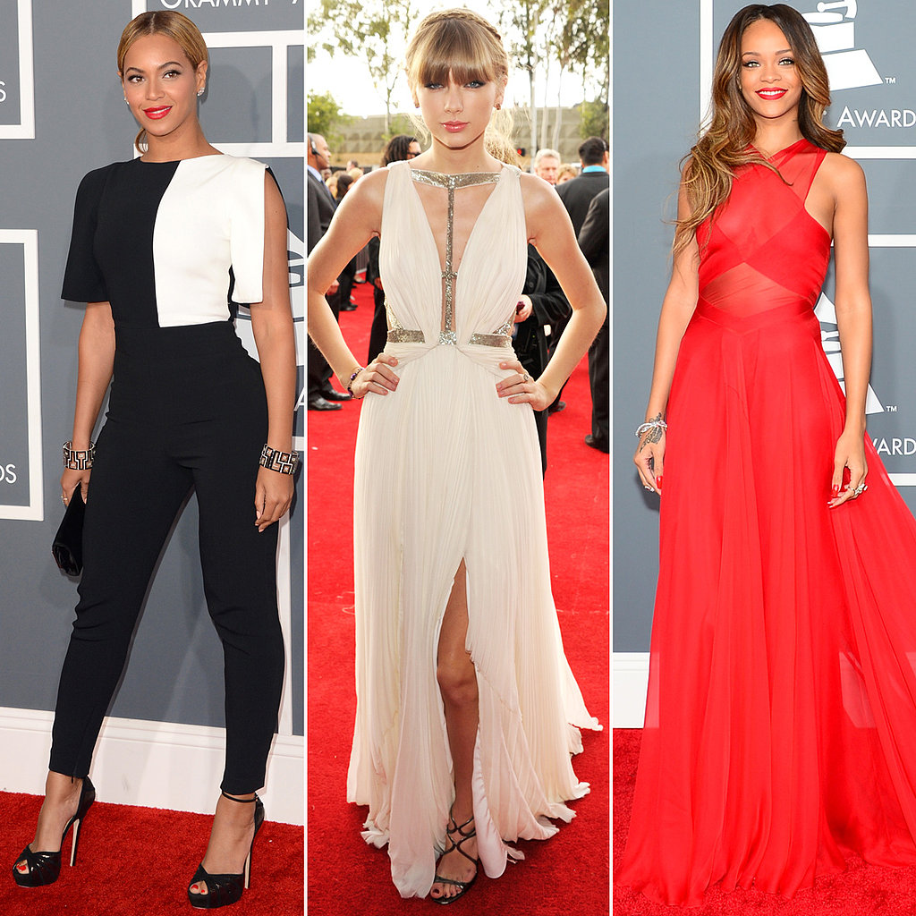 Grammy Awards: Best Dressed