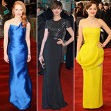 The Award-Season Glamour Continues at the BAFTAs — See Every Arrival
