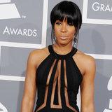 Stars Show Skin at Grammys Despite Wardrobe Guidelines