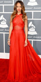 Rihanna(2013 Grammy Awards)