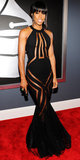 Kelly Rowland(2013 Grammy Awards)