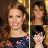 Zoom In on the Prettiest Looks From the Oscar Nominees Luncheon