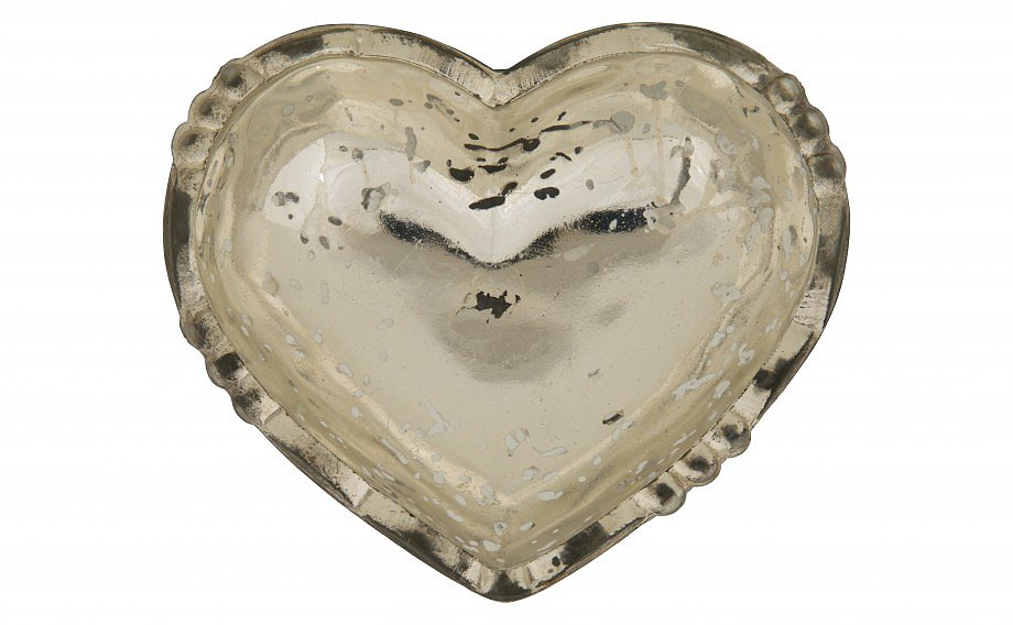 Mercury Heart Bowl
