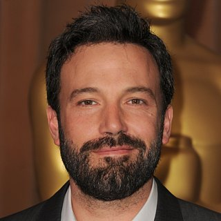 Ben Affleck Interview at Oscars Luncheon