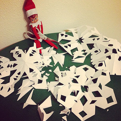 A Must-Read Post About the Elf on the Shelf