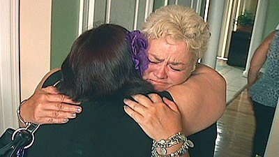 &#039;Sold&#039; Baby Reunited with Her Birth Mother 34 Years Later