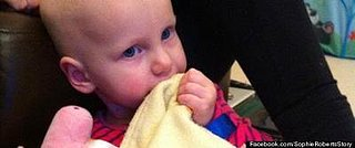 Parents Trying To Raise Money to Save Toddler's Life
