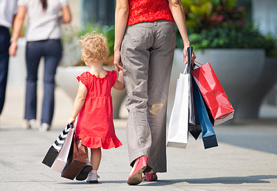 10 Ways to Make Kids' Clothes More Affordable