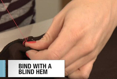 How to Hem Your Child's Pants — Quickly!