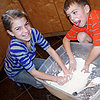 Oobleck, Play-Dough and Silly Putty: Recipes for Messy, Hands-on Play