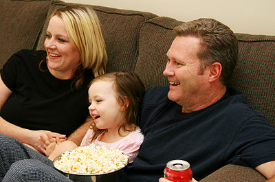 Top 10 Movies for a Family Film Night