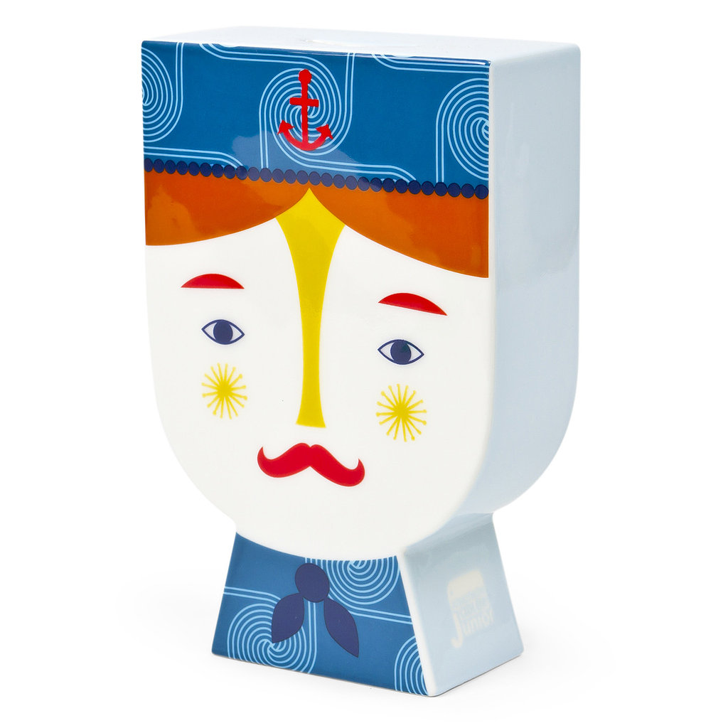 Junior Sailor Mermaid Bank
