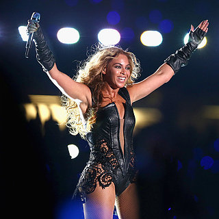 Beyonce Super Bowl 2013 Half-Time Performance Video