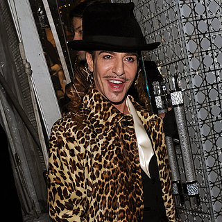 John Galliano's Dior Salary Revealed in Court Hearing