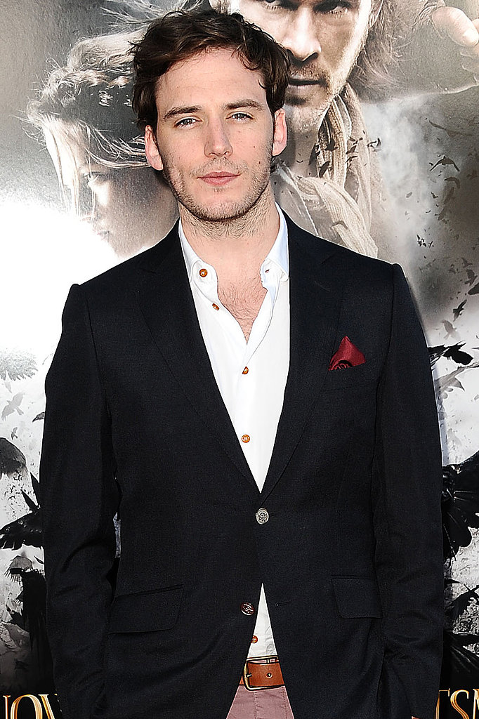 British actor Sam Claflin will star in Love, Rosie as Lily Collins's love interest.