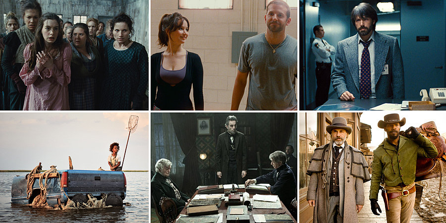 Oscar Poll: Which Best Picture Nominees Have You Seen?